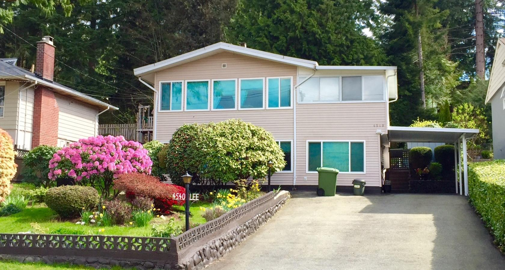 4540 Highland Boulevard, North Vancouver
