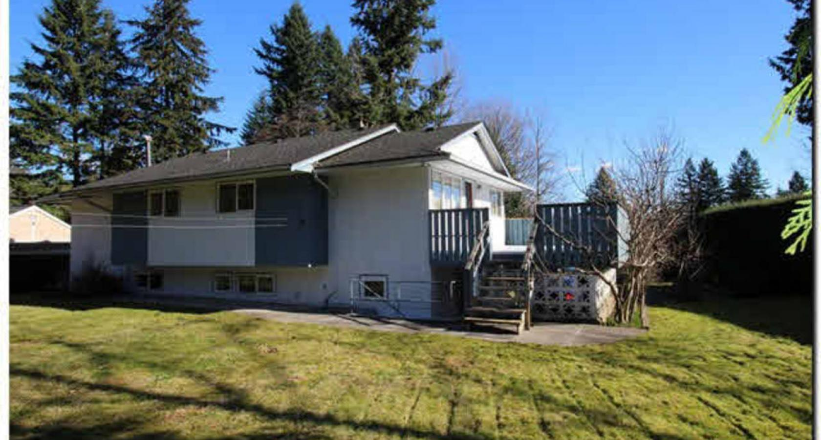 1329 -  Appin Road, North Vancouver