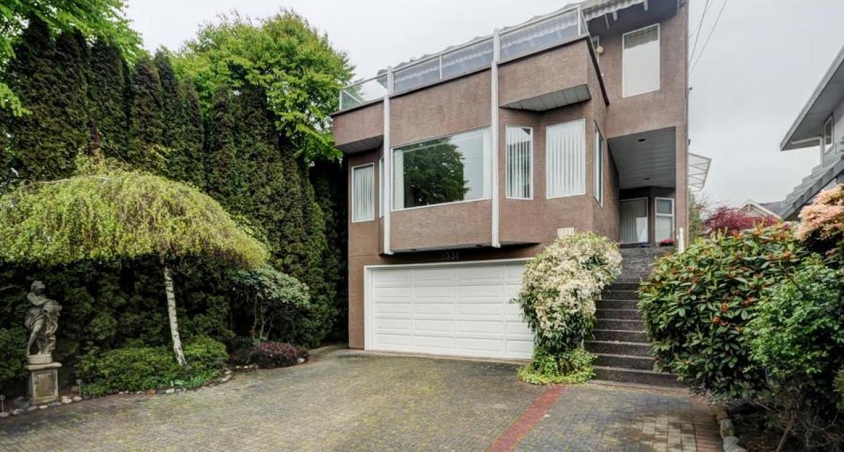 2331 Marine Drive, Dundarave, West Vancouver